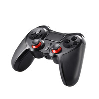 VODOOL Wireless Bluetooth Game Controller For PlayStation 4 Dual Shock Vibration Joystick Wireless Gamepads Handle For Sony PS4