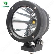 10-30V/25W Car LED Driving light LED work Light led offroad light for Truck Trailer SUV technical vehicle headlight assembly