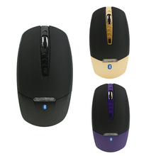 Q8 Bluetooth V3.0 Wireless Mouse Gamer Optical Mouse 2.4Ghz Computer Mice Ergonomic 4D 800/1000/1200/1600DPI For Laptop Notebook