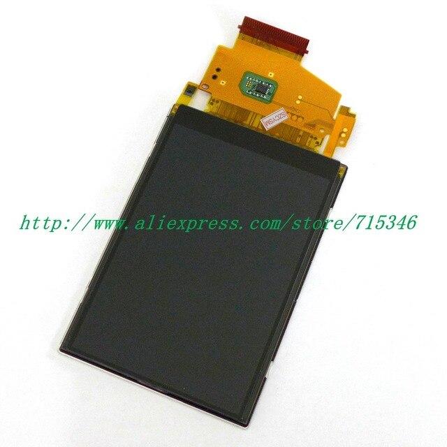 NEW LCD Display Screen For Panasonic Lumix DMC GF8 GF8 GK Digital Camera Repair Part
