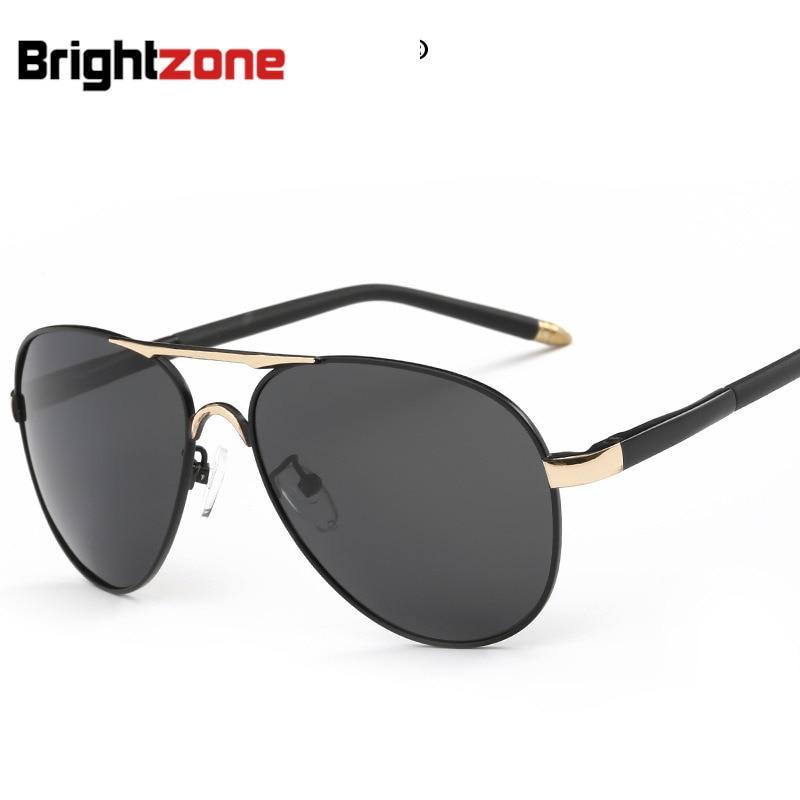 Man Polarized Light Sunglasses Classic Will