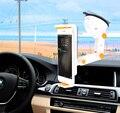 Dobrável ajustável de sucção rotativo titular do gps do carro do telefone móvel suporte de montagem para doogee titans2 dg700, doogee x5 max, doogee x6 pro