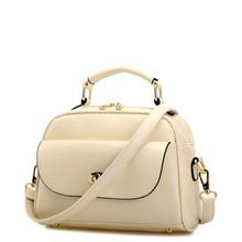 Portable Trendy Crossbody Bag Korean Style And Fashionable Women PU font b Handbag b font Designer