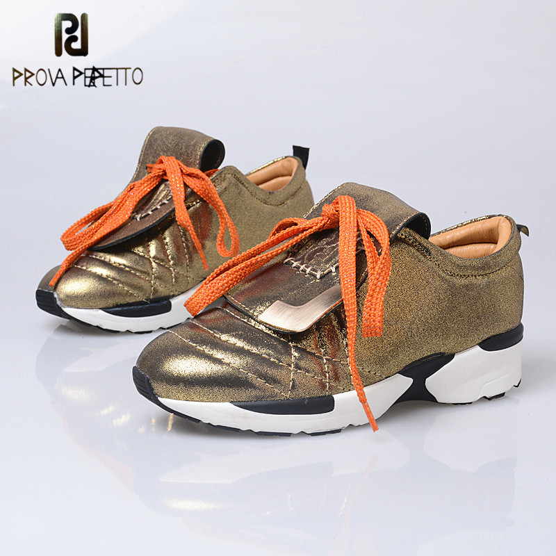 Prova Perfetto New Shoes Thick Bottom Student Sport Shoes With Inner Plush Wram Ventilate Casual Shoes Comfortable For Female Prova Perfetto New Shoes Thick Bottom Student Sport Shoes With Inner Plush Wram Ventilate Casual Shoes Comfortable For Female