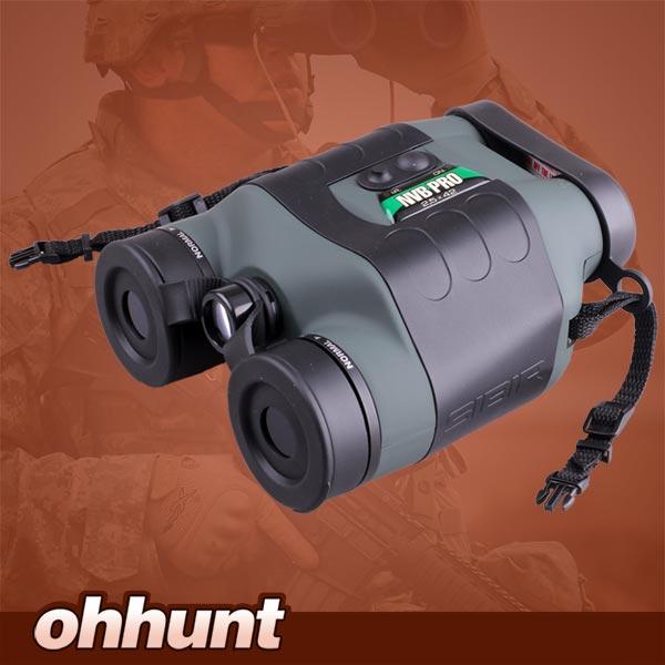 Yukon NVB 2.5x42 Pro Tactical Infrared Night Vision Binoculars Scope For Night Hunting бинокль yukon pro 16x50 без с ф