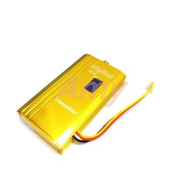 1.2G remote wireless video transmitters, wireless monitoring transmitter power 2W