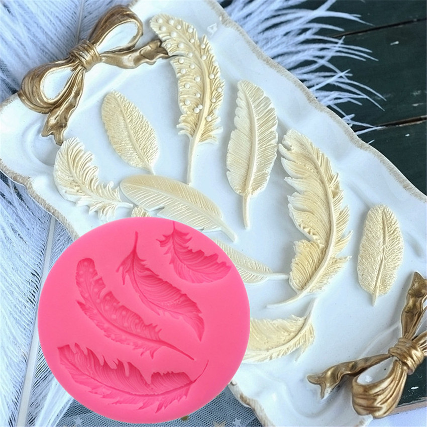 BIRDS SILICON MAT MOULD FOR CREATING EDIBLE SUGAR CAKE DECORATING LACE