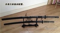 Kendo Iaido Aikido Samurai Warrior Sword Shinai Bokken Holder Tool Carrier Tool Rest Free Shipping