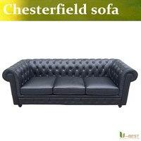 U-BEST Chesterfield Divano In Pelle Vintage, designer Vintage Divani, divani In Pelle e divani chesterfield