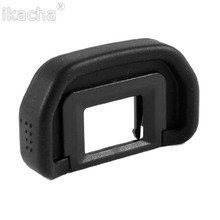 New Camera Rubber Eye Cup EB EyeCup Eyepiece For Canon EOS 60D 50D 5D Mark II 5D2 6D2 6D 80D 70D 40D 30D 20D 10D