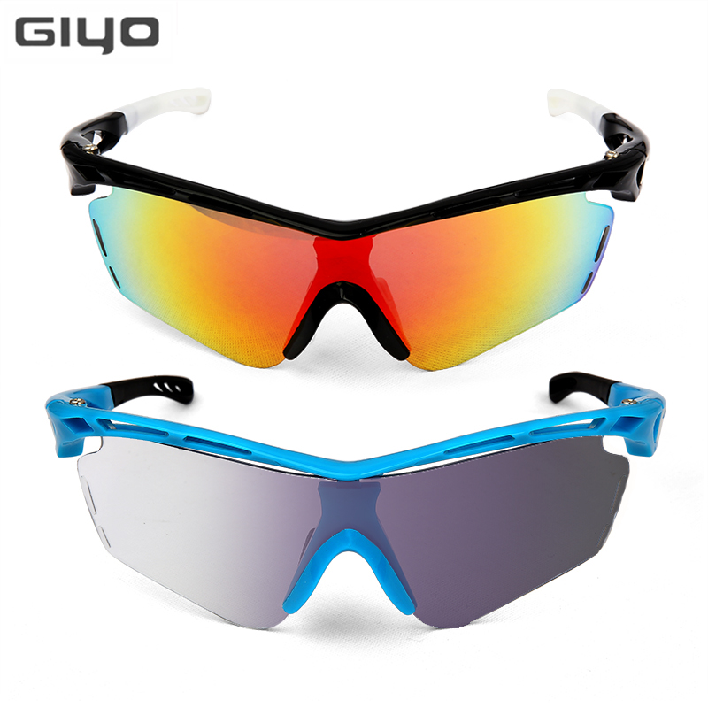 381beafc7d GIYO Serie G ciclismo gafas bicicleta gafas polarizadas deportes al aire  libre Photochromic gafas de sol
