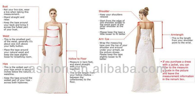 wedding dress descriptions | Wedding