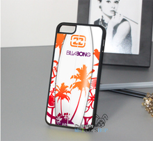 Billabong Surfboards Sunset Surf original cell phone case cover for iphone 4 4S 5 5S se 5c 6 6 plus 6s 6s plus 7 7 plus &op5792