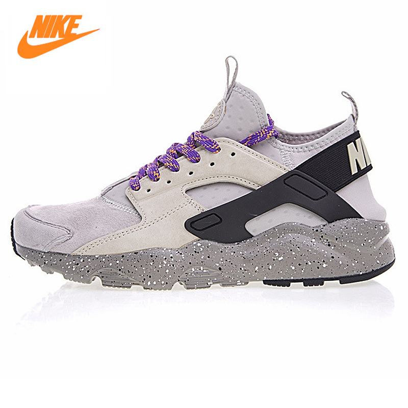 Nike AIR Huarache Wallace Four Generations of Wemen s Running Shoes New Arrival Original Women Sport