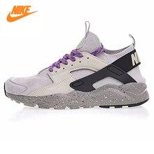 Nike AIR Huarache Wallace Four Generations of Wemen's Running Shoes,New Arrival Original Women Sport Sneakers Shoes