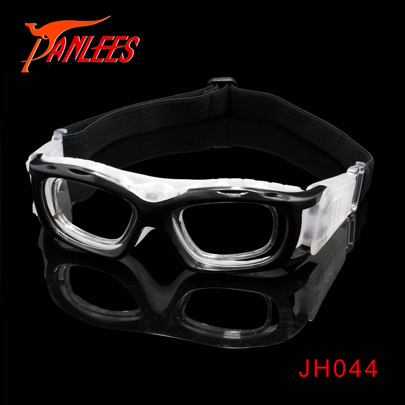 d9f69d84ef Panlees Hot Sales Basketball Goggles RX Optical Inserts Prescription Lens Eyewear  Mens Glasses Free Shipping-in Sunglasses from Apparel Accessories on ...