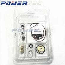 53039880122 28200-4A480 Ремонтный комплект турбокомпрессора для hyundai Турбокомпрессор starex crdi 170HP D4CB 16V 53039700144 28200-4A470 турбо сервисный комплект