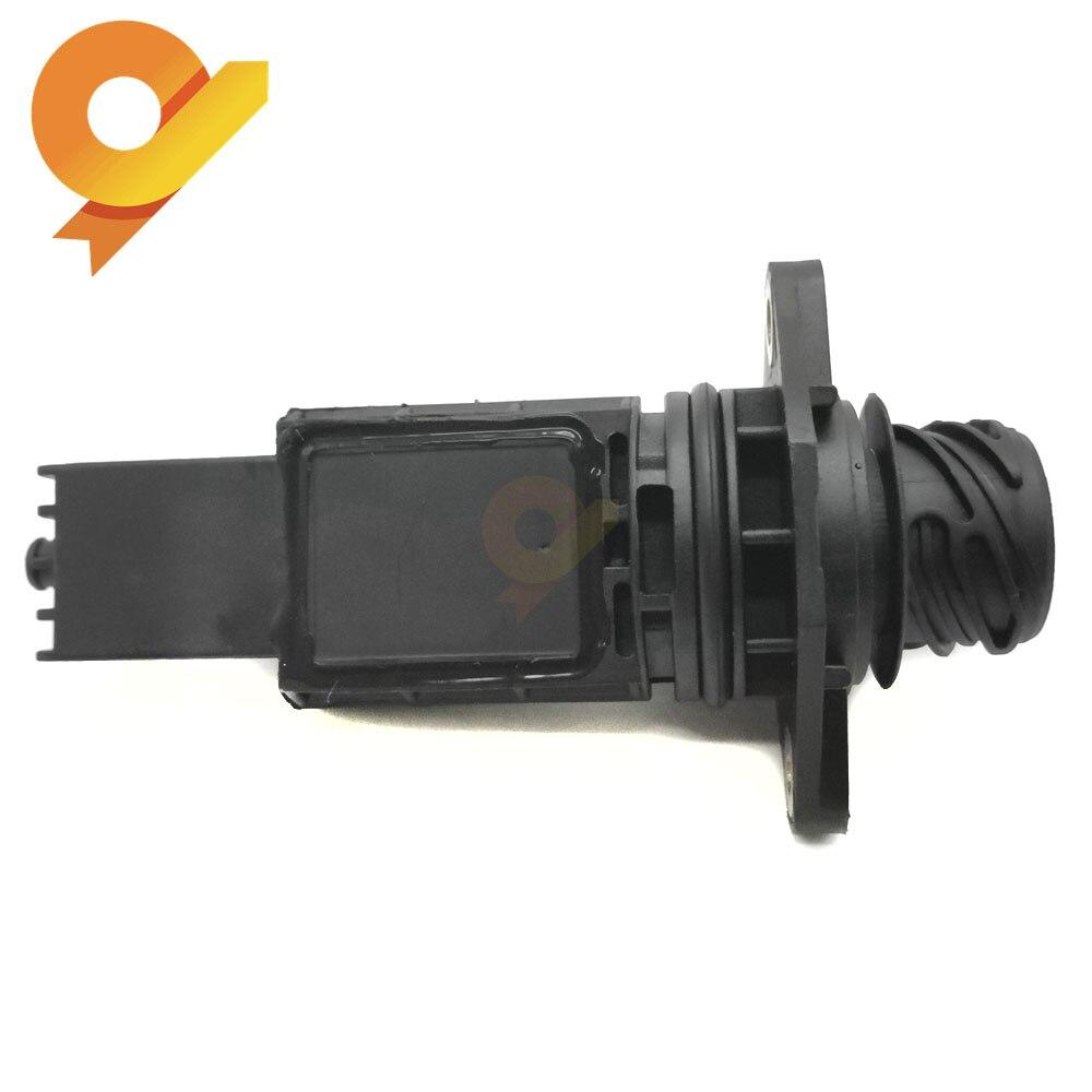 540i 740i 840Ci 4.0L 4.4L Mass Air Flow Sensor for BMW 740iL