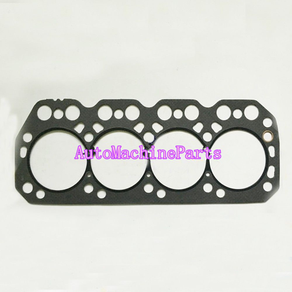 Cylinder Head Gasket MM438680 For Peljob EB450 Mini Excavator For Mitsubishi K4N cylinder