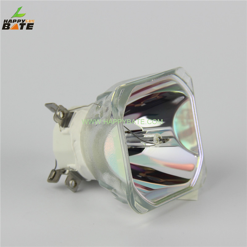 60002447 For Np400 /np500 /np500w /np600 /np300 /np610 Projectors Lamp Happybate 10pcs Replacement Projector Bare Lamp Np07lp Projector Bulbs
