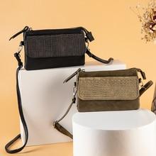 цена MICOCAH Crossbody Bags For Women 2019 Stone Pattern Black Bag Shoulder Long Strap Women Vintage Bags Brand Designer Gift Women онлайн в 2017 году