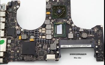 "Logic Board i7 2.2GHz 820-2915-A for Macbook Pro 15"" A1286 2011 MD318LL/A, MC723LL/A"