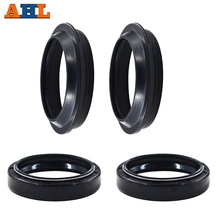 AHL 43*53*9.5/11 Motorcycle Parts Front Fork Dust and Oil Seal For 85 105 SX 125 250 300 380 400 520 540 620 625