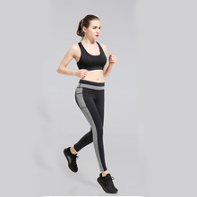 Women Yoga Sets Bra Pants Fitness Workout Clothing And Women s Gym Sports Running Girls Slim