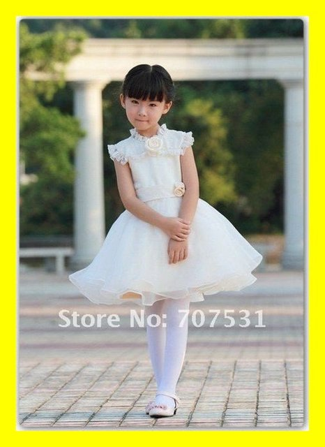 Little Wedding Dresses Flower Dress Shoes Tween S Online High Not Find Vaule In
