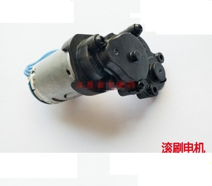 Image 3 - Roller Main Agitator Brush Motor for Ecovacs Deebot DM86 DM81 DR92 DR95 DM86G robot Vacuum Cleaner Motors Parts replacement