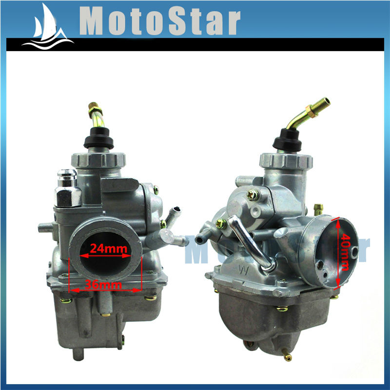 Carburettor For Jianshe 125 Yamaha Ybr125 Gs125 En125 125cc Motorcycle Atv Carb Soft And Light Atv Parts & Accessories