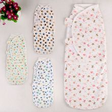 0-12Months newborn baby swaddle wrap parisarc soft infant newborn baby products Blanket & Swaddling Wrap Blanket Sleepsack
