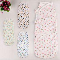 0 6M Newborn Baby Swaddle Wrap Parisarc 100 Cotton Soft Infant Newborn Baby Products Blanket Swaddling