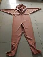 1 толщиной чистого каучука Для мужчин рыбалка дышащая забродный костюм с носки на молнии для ловли рыбы нахлыстом сапоги рыбацкие брючные к