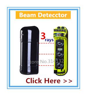 KL-ABE-3 beam detector