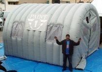 Высокое качество надувные палатки для пикника Открытый Кемпинг рекламные индивидуальные надувные палатки