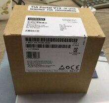 Оригинальный 6ES72141HG400XB0 SIMATIC S7-1200 Процессор, Процессор 1214C, 6ES7214-1HG40-0XB0 компактный Процессор, DC/DC генератор импульсов, новый 6ES7 214-1HG40-0XB0