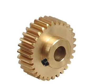 5pcs/pack Copper spur gear 0.5 module Teeth 32/33 inner hole 3/3.17/4/5/6/6.35/7/8mm sell by pack cuban mojo marinade by badia 4 galon pack