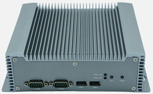 Fanless Mini Industrial PC Router Firewall Computers Mini-ITX Motherboards with 1037U Processor