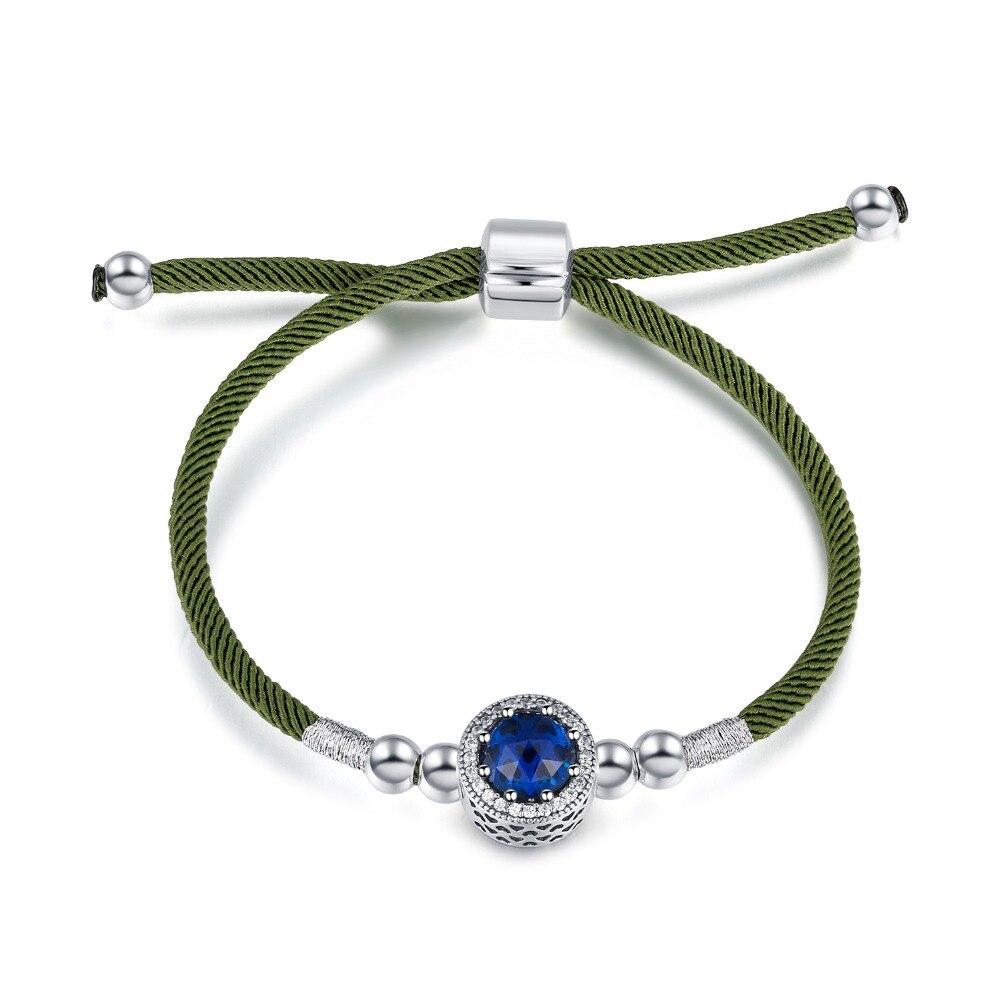 Bracelet pierre œil de chat bleu pour femmes bijoux en cristal Date de mariage cadeaux spéciaux cadeaux d'anniversaire pour petite amie mère amis