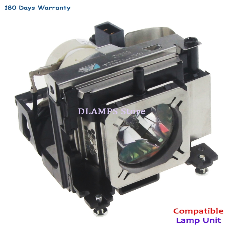 Sanyo PLC-XW200 Replacement Projector lamp Bulb with housing Replacement lamp