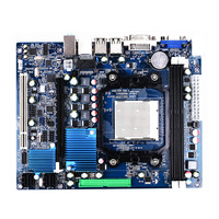 computer motherboard Desktop Replacement Home Dual/Quad Core Computer Accessories Office AM3 Memory Fast Motherboard USB Interface Wide Use DDR3 (1)