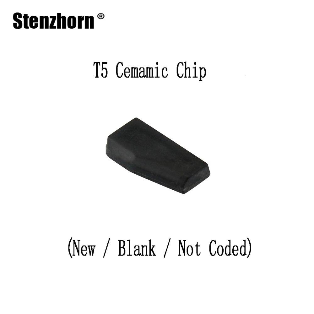 Stenzhorn 1 шт. T5-20 транспондера пустой чип углерода T5 клонируемым чип для Ключи cema ...