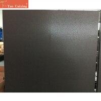 AliExpress rgb P1.8 indoor 4 k Высокое разрешение 480*480 мм светодио дный экран hub75 точечная матрица алюминиевый корпус smd2121 ЖК телевизор