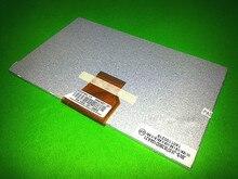 "Original Nuevo 7.0 ""pulgadas 3mm Pantalla LCD TFT 800 (RGB) * 480 para AT070TN92 V.1 pantalla LCD Tablet PC Pantalla panel de reemplazo de la Reparación"