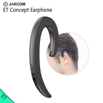 JAKCOM ET Non-In-Ear Concept Earphone Hot sale in Earphones Headphones as computador gamer elari fones