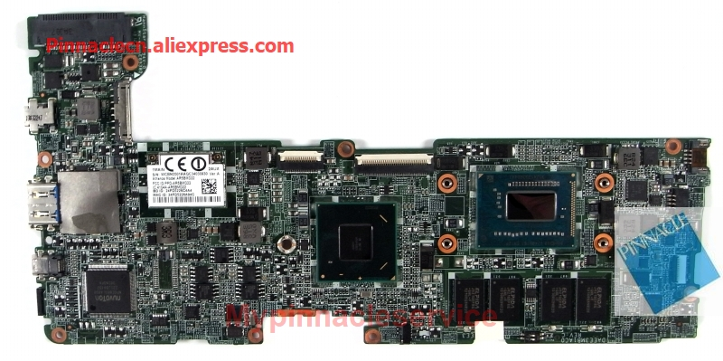 NBM8N11001 Motherboard for Acer Aspire Ultrabook P3-171 Core i3 3229Y DAEE3MB1AE0 DAEE3MB1AC0 цена