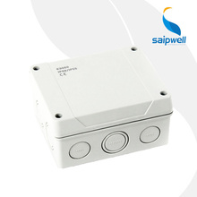 Superior Quanlity  IP66/IP55 Waterproof Electric Junction Box 139*119*70mm Terminal Junction Box  SK 9060Z