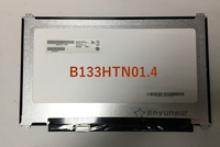 Frete grátis NOVO 13.3 polegada Slim 30PIN B133HTN01.4 EDP 1920X1080 TELA LED LCD