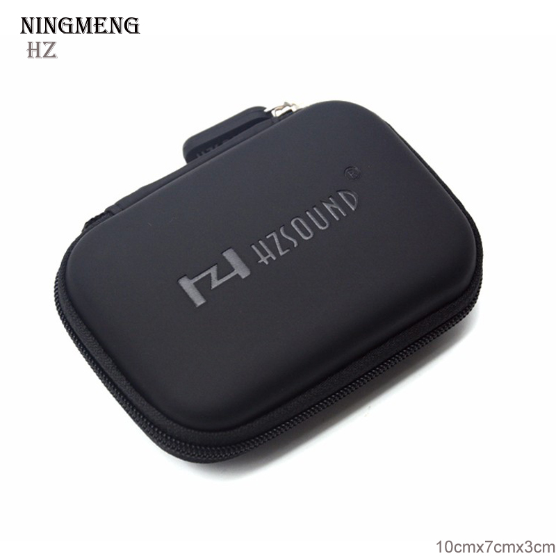 hz Box Ականջակալներ Case for pizen ie80 se215 - Դյուրակիր աուդիո և վիդեո - Լուսանկար 1